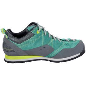 Millet Rockway Shoes Women dynasty green/asphalte
